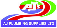 AJ Plumbing Supplies Customer Testimonial Embroidery and Printing Services for Corporate Customers