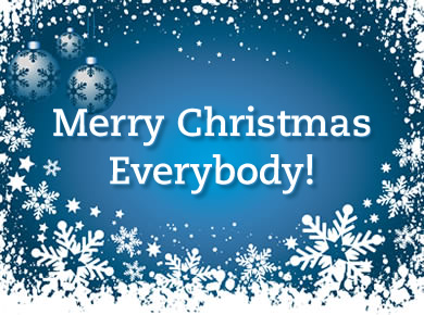 Merry Christmas from Embroid-R-Print